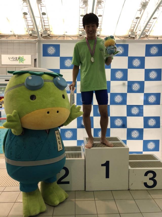 第9回JSCA全国知的障害者水泳